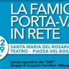 15 febbraio - I GAF si presentano a MILANO