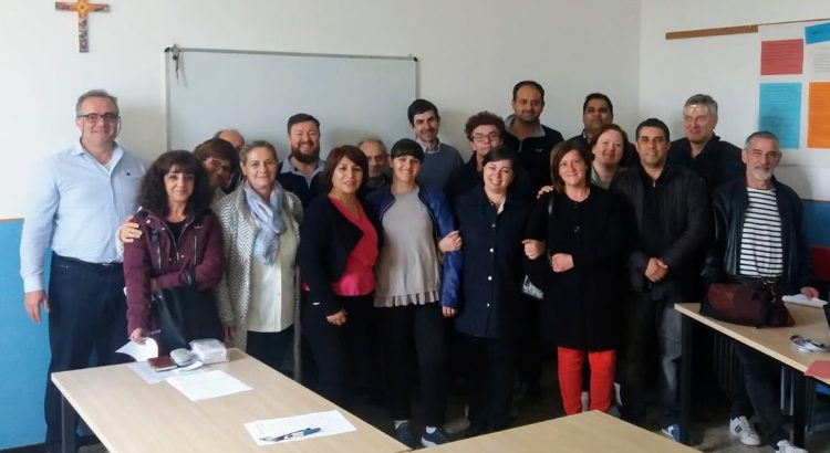 AFI: gruppo lavoratori
