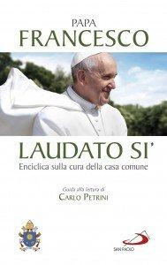 cover Laudato Si'