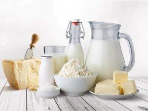 Salumi - Latte e Formaggi